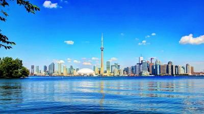 Canada Portfolio