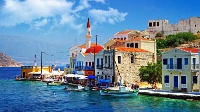 Yunanistan Portfolyo
