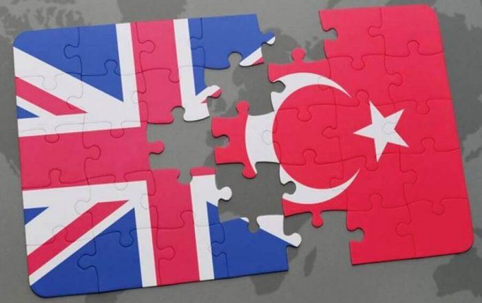 İngiltere'ye Erişim İçin Türk Pasaportu Alın