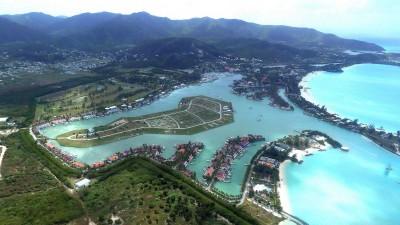 Antigua Barbuda Portfolio