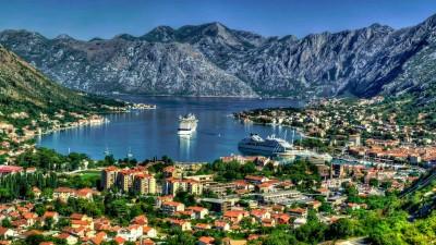 Montenegro Portfolyo