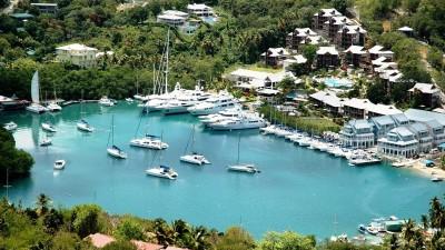 St. Lucia Portfolyo